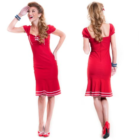 50 pin up meisjes