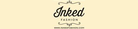Inked Fashion Logo