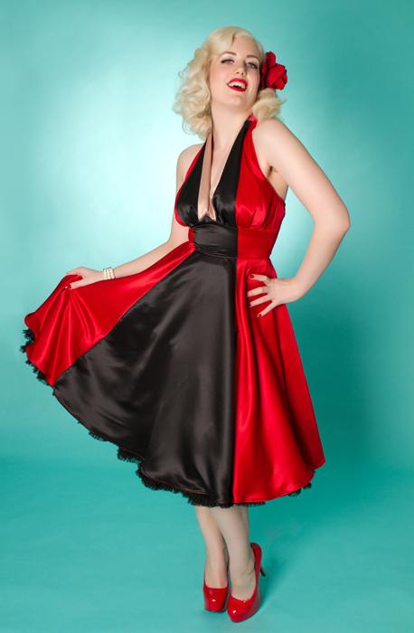 Minx dress 5