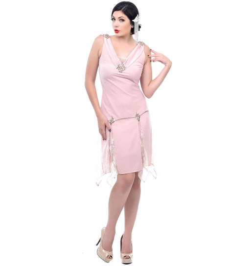 BqEh6lAnuP_Unique_Vintage_Dusty_Rose_Hemingway_Flapper_Dress