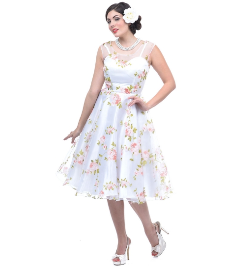 OG2xgWWO6U_Unique_Vintage_High_Society_Ivory_Floral_Swing_Dress