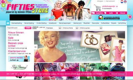 The Fifties Store - Bennies Fifties .. - Google Chrome 12.03.2013 010024-001