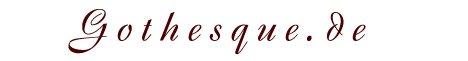 gothesque logo