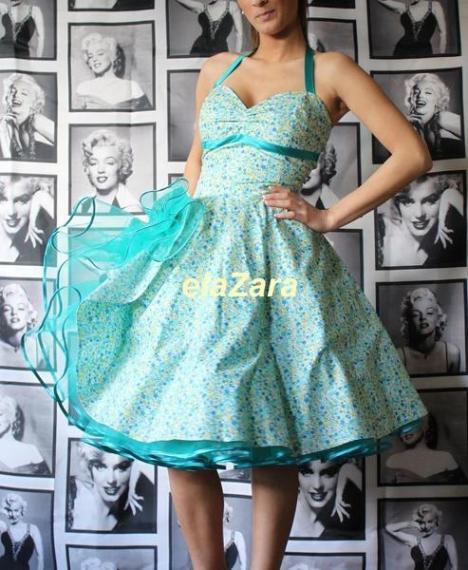 petticoat jurkje