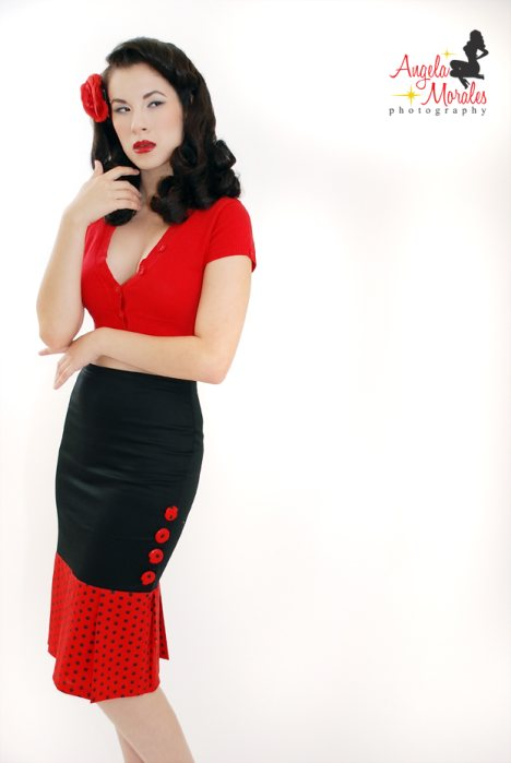 pinup dress