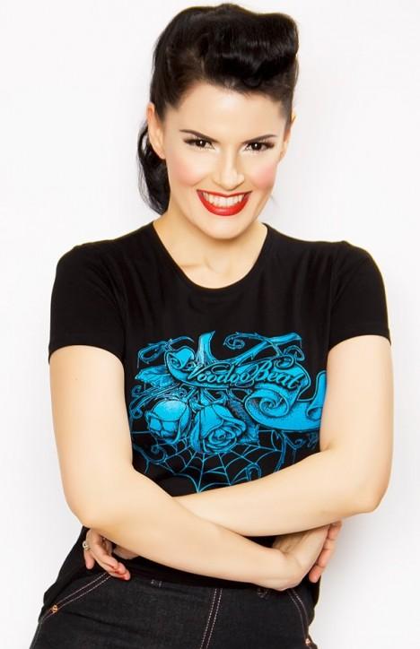 rockabilly t-shirts