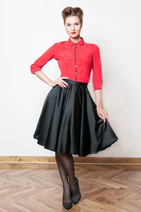 jaren 50 kleding