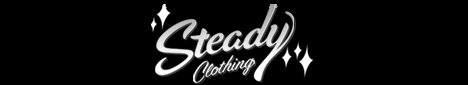 steady clothing logo