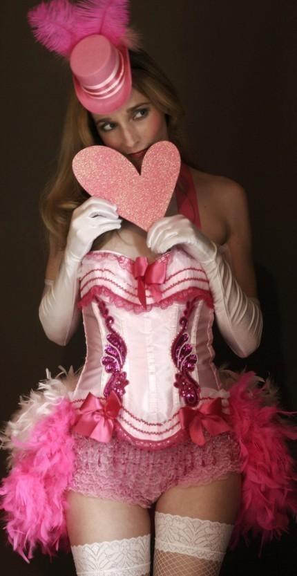 burlesque kostuum kopen