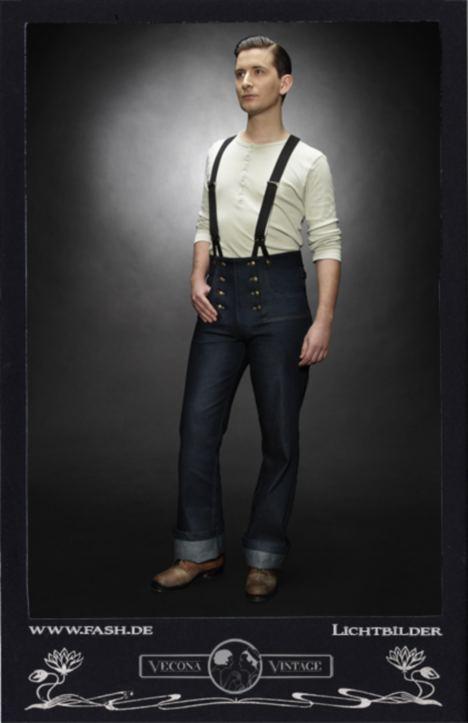 jaren 20 broeken voor mannen