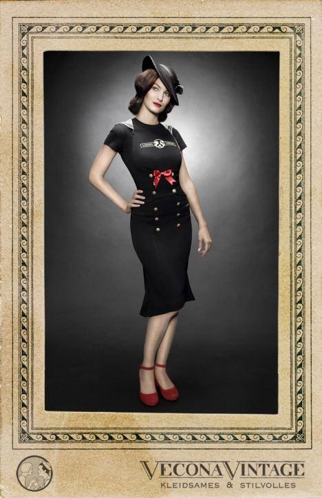 Vecona Vintage – jaren 20 tot jaren 40 vintage kleding: pinup-fashion.nl/vecona-vintage-jaren-20-tot-jaren-40-vintage...